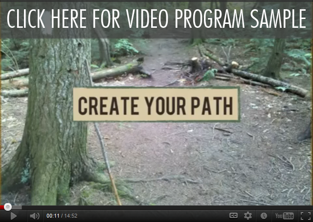 Click Here For A Free Video Program Sample | Workshop 1