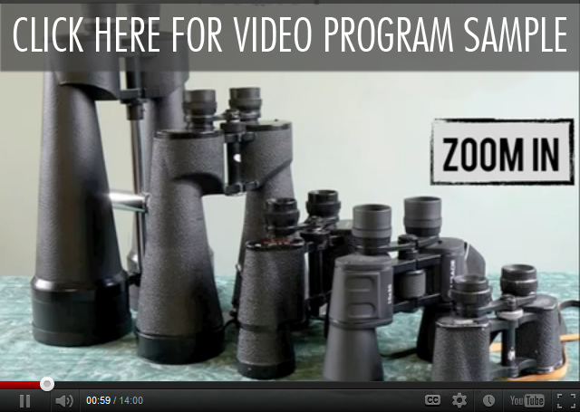 Click Here For A Free Video Program Sample | Workshop 3