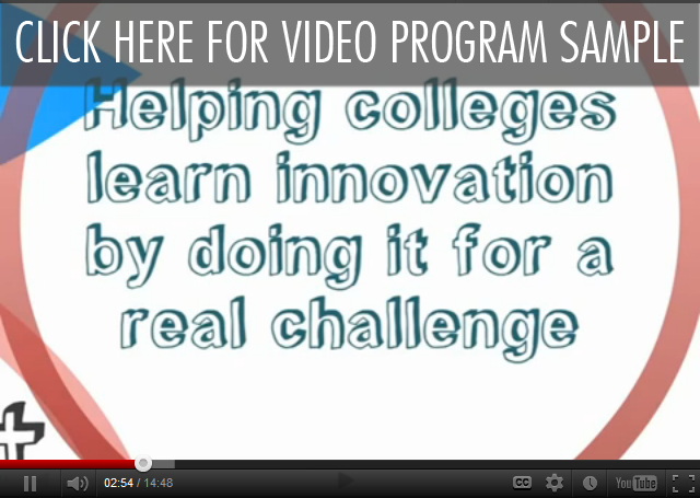 Click Here For A Free Video Program Sample